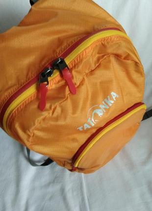 Tatonka крутий брендовий рюкзак рюкзачок