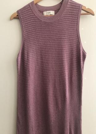 Платье от next без рукавов p.16 #204. 1+1=3🎁2 фото