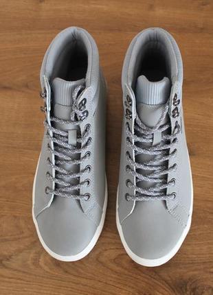 Ботинки зимние lacoste straightset 318 3 cam