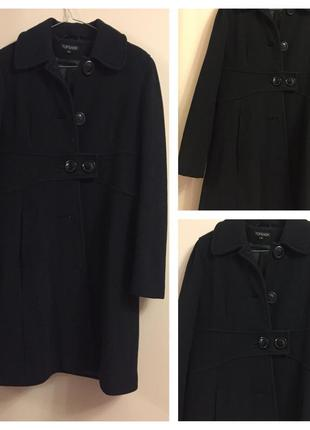 Пальто topshop, р.л #109.  1+1=3🎁