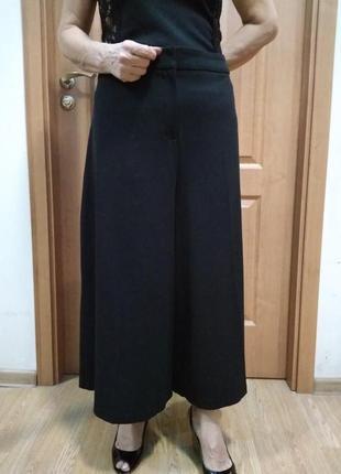 Суперовые брюки-кюлоты, красиво и стильно! р. 20 m&s