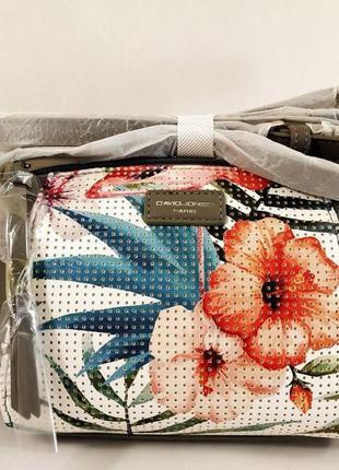 Шикарная стильная сумочка,оригинал!