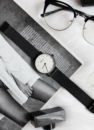 Качественные минималистичные часы gimto