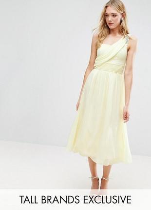 Вечірня сукня asos