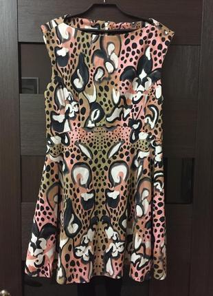 Платье, размер м   1+1=3🎁