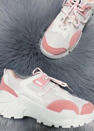 Кроссовки кеды