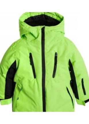Лыжная термо куртка cool club