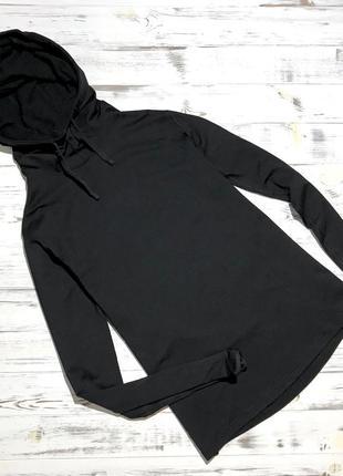 Крутая чёрная тренировочная кофта nike pro❤️