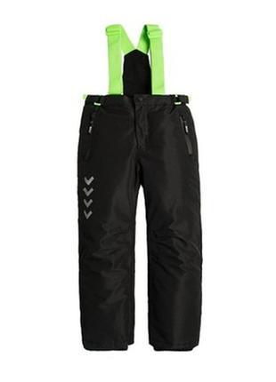 Лыжные термо-штаны cool club