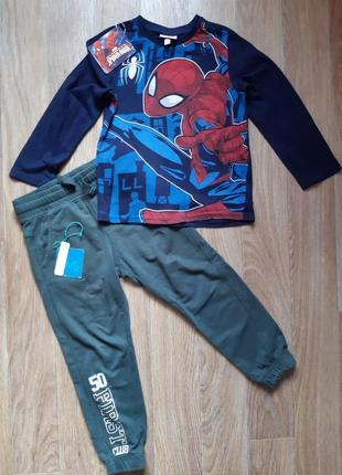Комплект кофта,реглан  и штаны.ovs kids