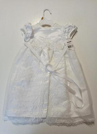Платье для крестин
