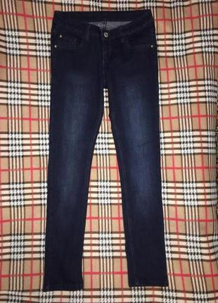 Стильные джинсы esmara размер евро 40 германия.