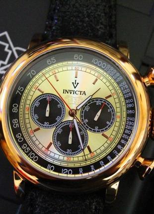 Часы наручные новые invicta 13060 оригинал