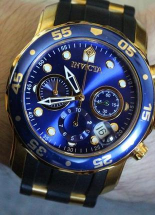 Часы мужские invicta 17882 pro diver  оригинал
