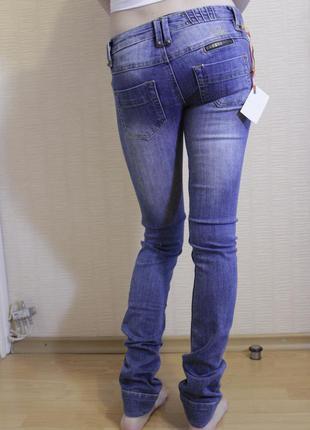 Джинсы blue rags