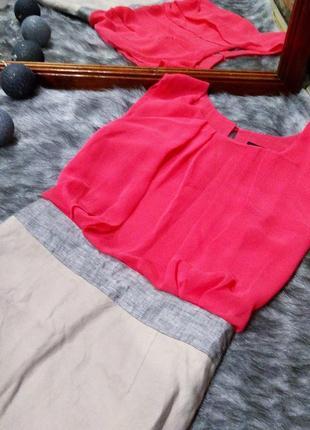 Платье чехол футляр papaya2 фото
