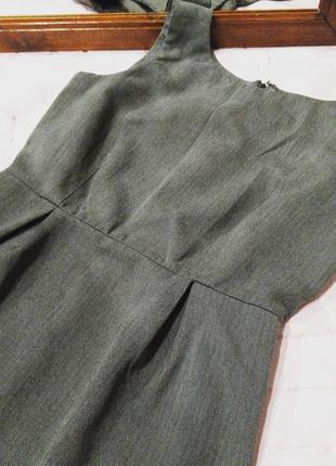 Платье чехол футляр gap2 фото