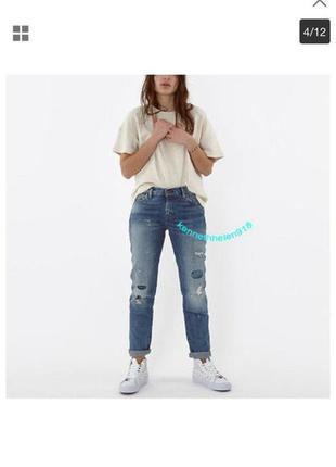 Джинсы женские новые levis 505 0217 vintage clothing  размер w30