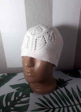 Распродажа вязанная шапка шапочка