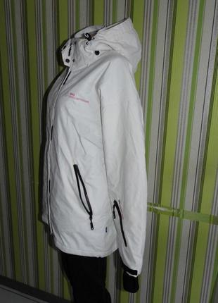 Лыжная куртка функциональная - ski industries - m
