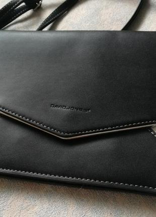 Сумочка,сумка кросбоди,сумочка клатч,клатч,кросбоді,сумка чорно-біла