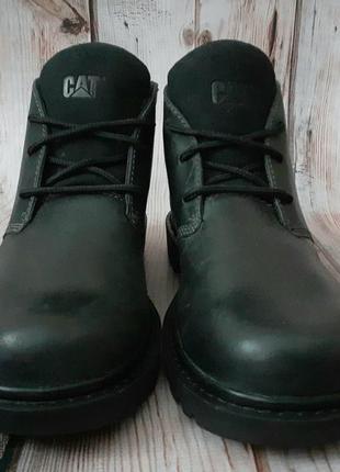 Caterpillar  cat ботинки мужские натуральная кожа куртка пуховик свитер джинсы рюкзак
