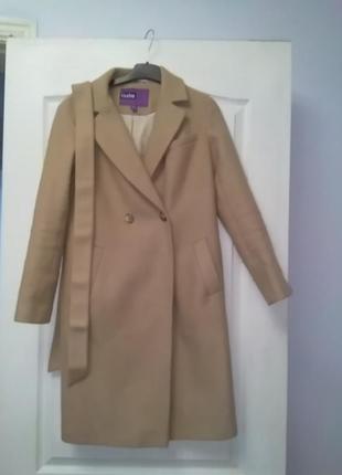 Пальто демисизонное s /xs