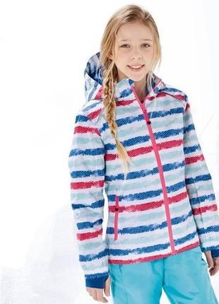 Куртка crivit. зима.термо
