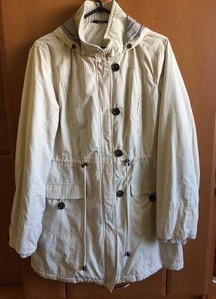 Куртка-парка від george