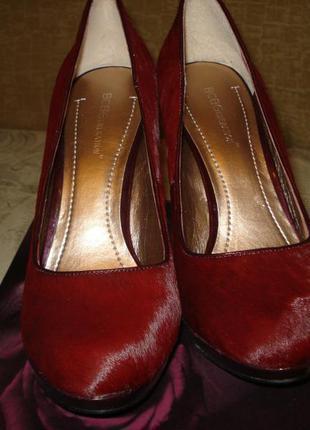 Стильные туфли bcbgeneration2