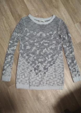 Ажурный свитер, кофта oodji