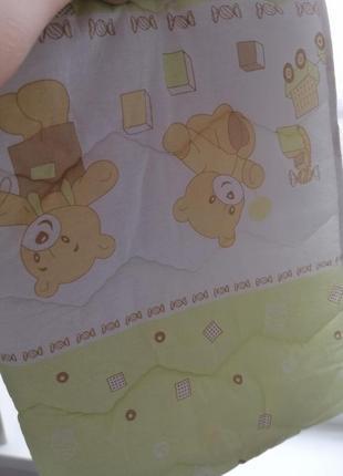 Детское одеяло распродажа