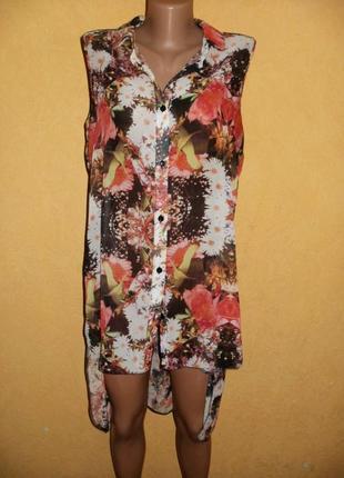 Блуза  be beau р. 141 фото
