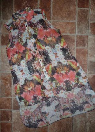 Блуза  be beau р. 144 фото