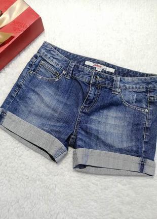 Стильные шорты only jeans
