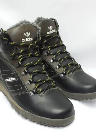 Мужские спортивные ботинки. adidas.