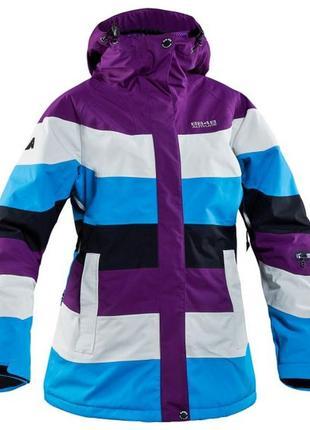 Куртка горнолыжная 8848 аltityde