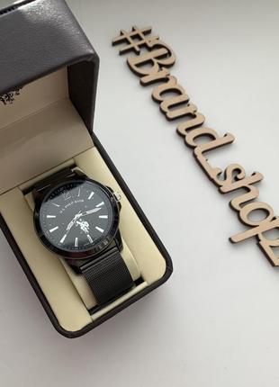 Мужские часы u.s polo assn оригинал