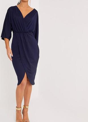 Роскошное платье prettylittlething sale