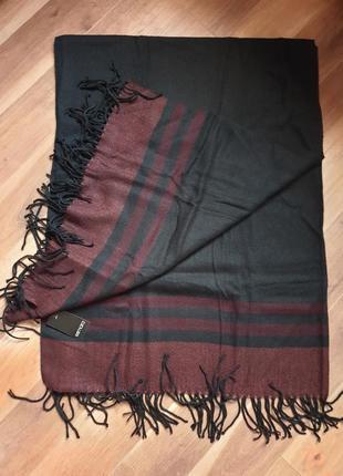 Esmara пончо платок шарф 120×160 см.