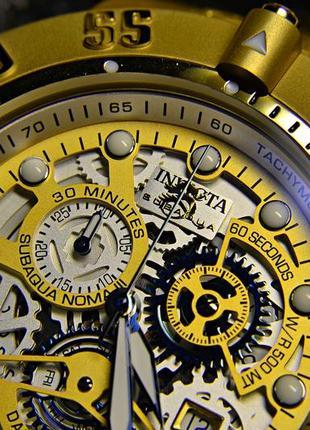 Invicta 18528 noma iii часы наручные мужские