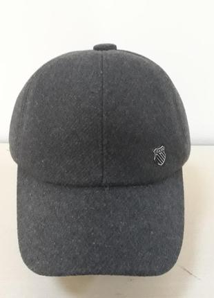 """Зимняя мужская кепка с """"ушами"""""""