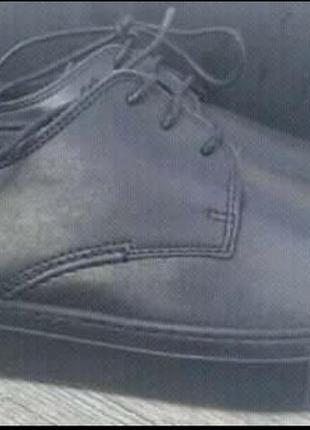 Туфлі кеди мокасини кросівки шкіра