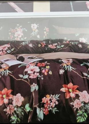Комплект постельного белья фланель, все размеры, комплекти постільної білизни всі розміри