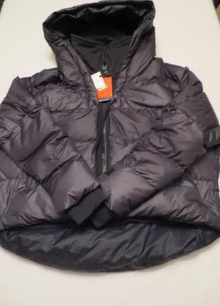 Куртка пуховая nike  uptown 550 down cocoon jacket3