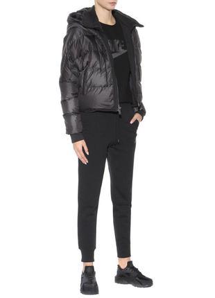 Куртка пуховая nike  uptown 550 down cocoon jacket5