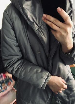 Женская куртка,верхня я одежда,пальто,зефирка