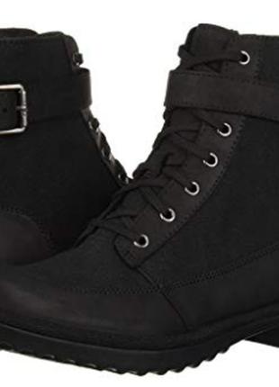 Ugg australia непромокаемые ботинки угги оригинал из америки