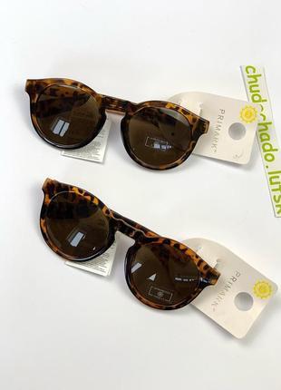 Солнцезащитные очки  примарк