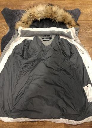 Распродажа!шикарный женский куртка пуховик marc o polo2 фото